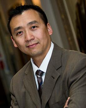 Dr. Hugh H. T. Liu  Professor, UTIAS Aerial Robotics & UAV Advisor
