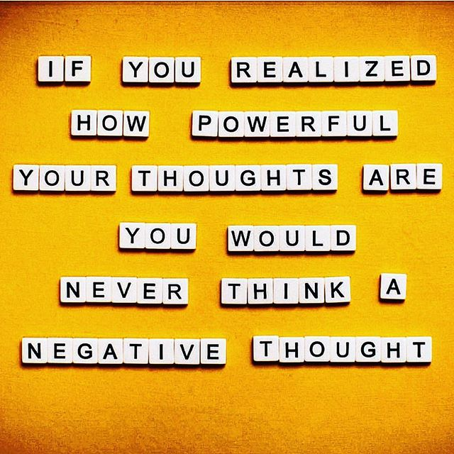 Think 💭 Happy 💭Be😃Happy😃 #powerofthought