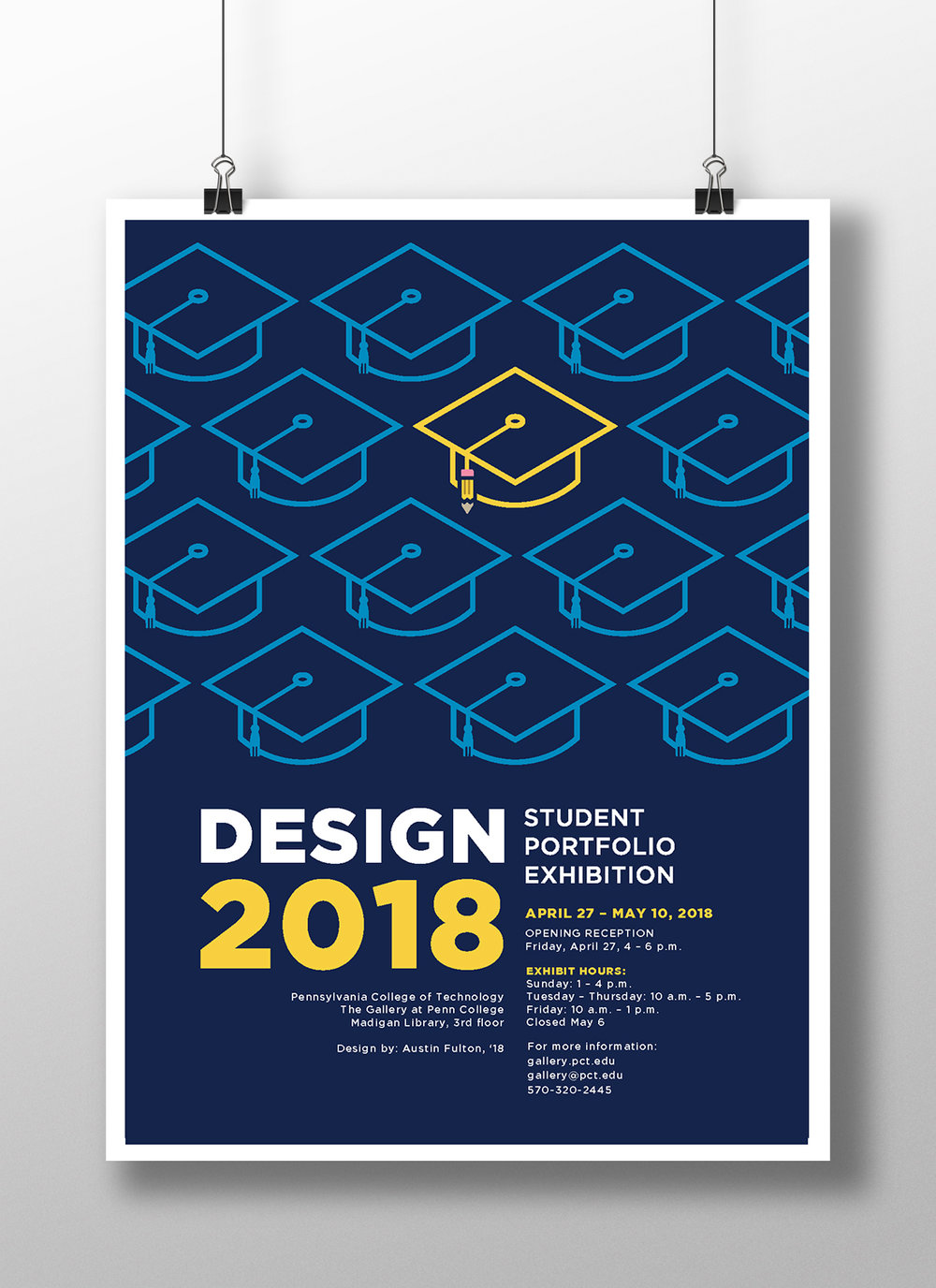 Design 2018 Exhibition AUSTIN FULTON
