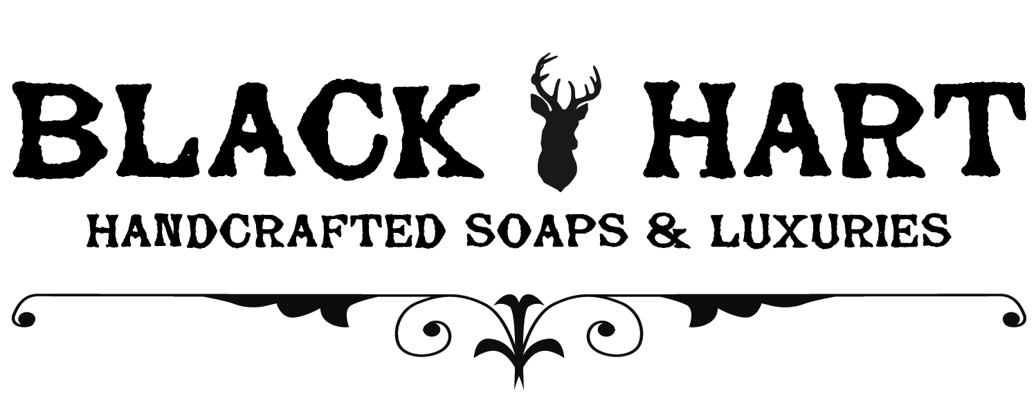 Black Hart Handcrafted Soaps & Luxuries