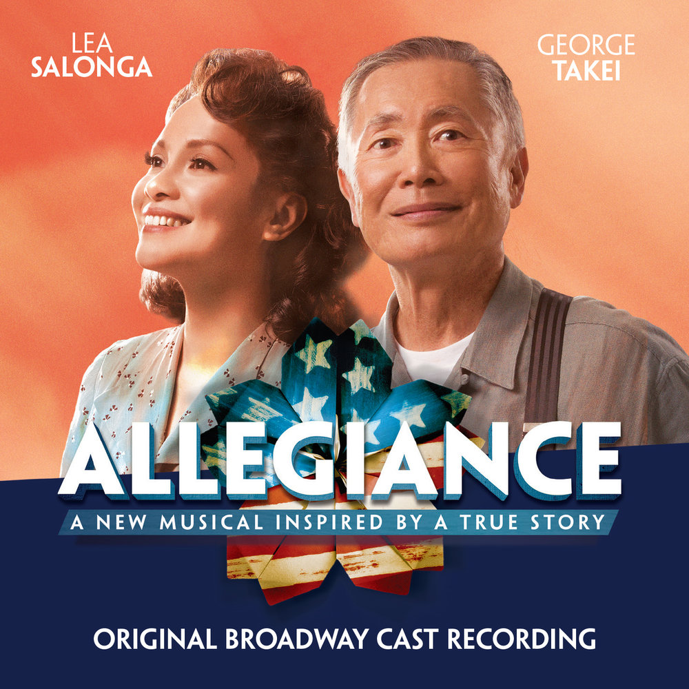 I was fortunate enough to work on Lea Salonga and George Takei's makeup for this Broadway Musical promotional campaign.