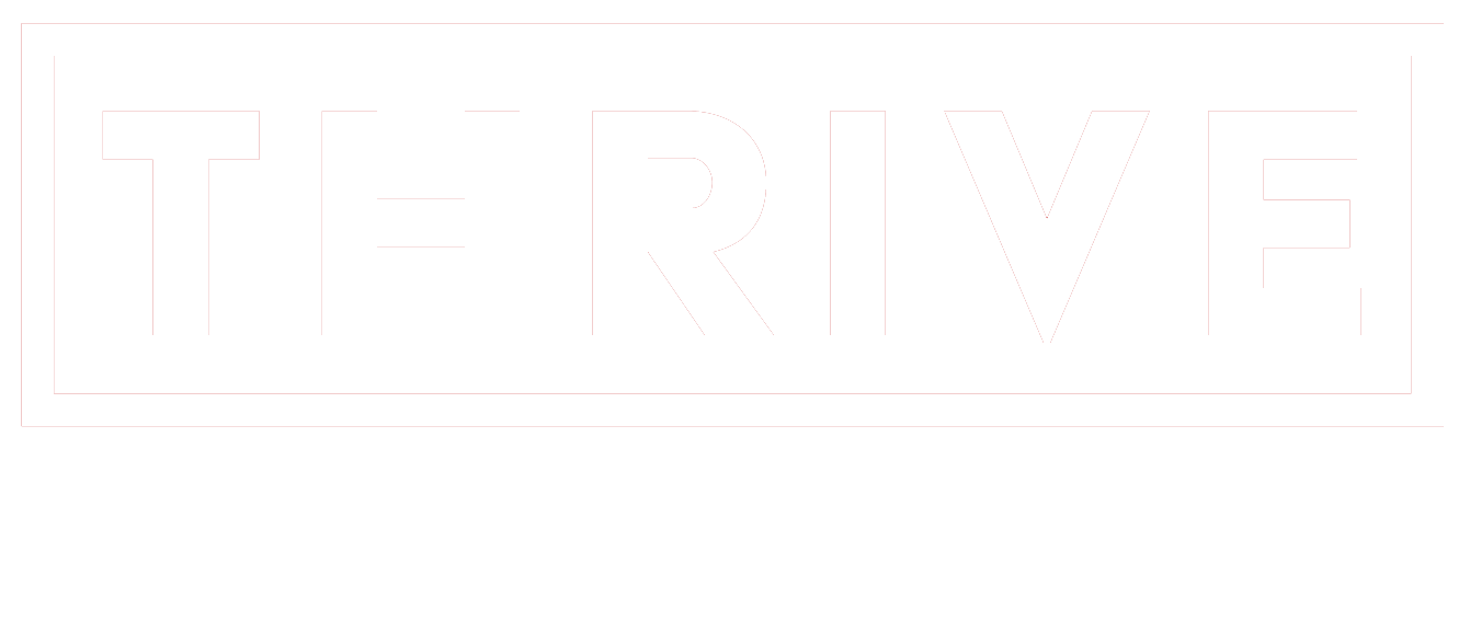 Thrive to Lead