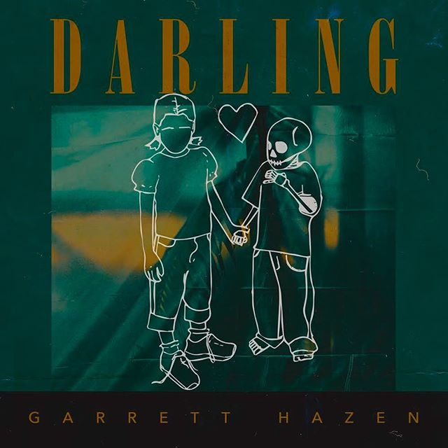 "My new EP ""Darling"" is streaming in all major platforms! Big thanks to @spencerrileyalfonso @zachesposito and @ryan.calaunan for all your work on this! Recorded @sunroomsstudios"
