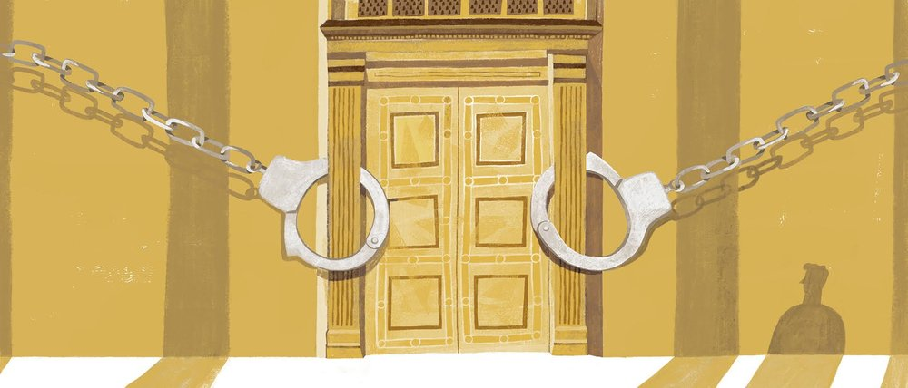 Chains on Court Doors.jpg