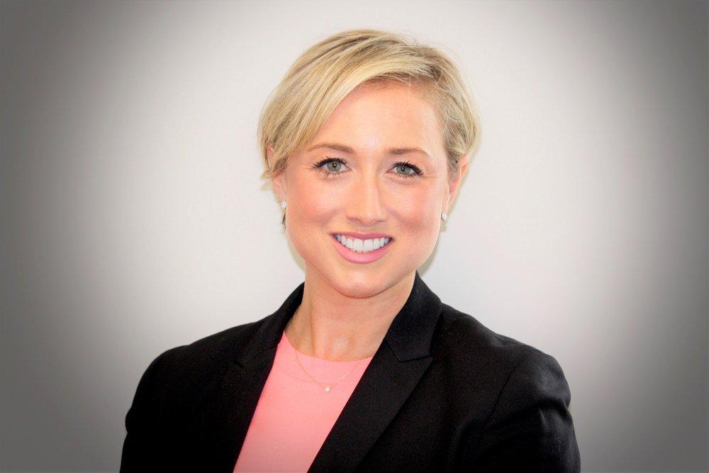 Sarah McGrath