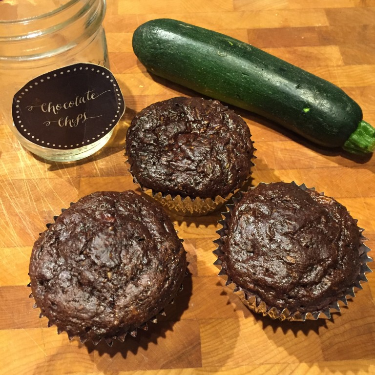 chocolatezucchinibrowniebites