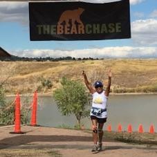 Natalie Lindeberg Half Marathon-Marathon