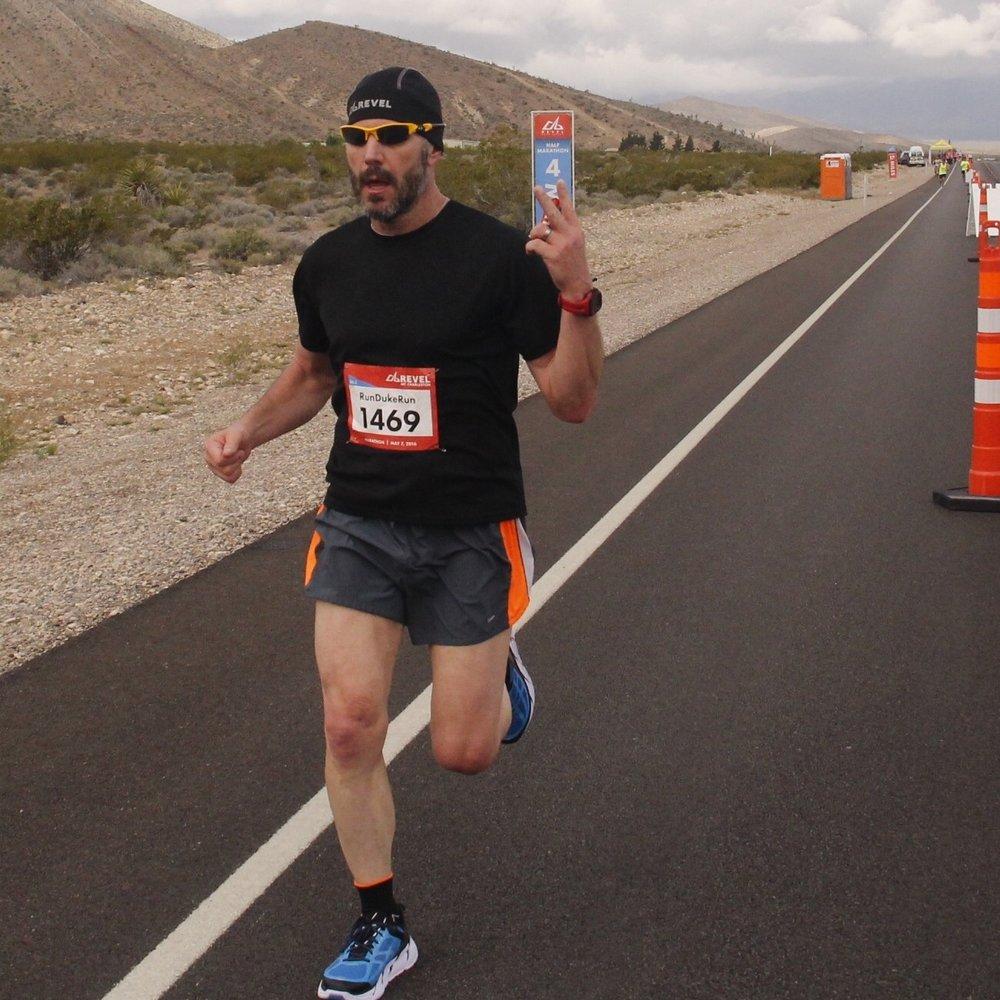 Duke Pepper Marathon @RunDukeRun