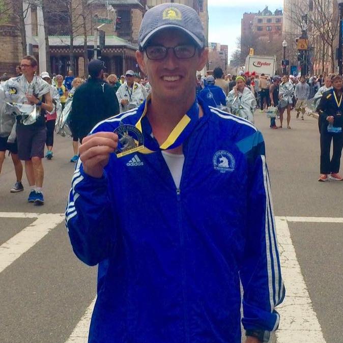 Mickey Molchany 5k-Marathon @HeyMickey4