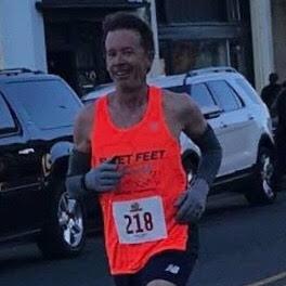 Mike Fronsoe 5k-Marathon @Fronsoe
