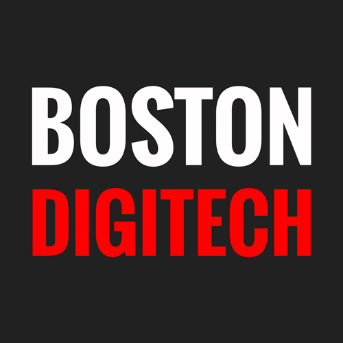 Boston Digitech