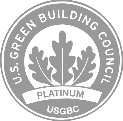 US Green Building Council LEED Certified recycling from Lincoln Recycling Services in North Bergen New Jersey just 5 miles from midtown Manhattan, New York City.