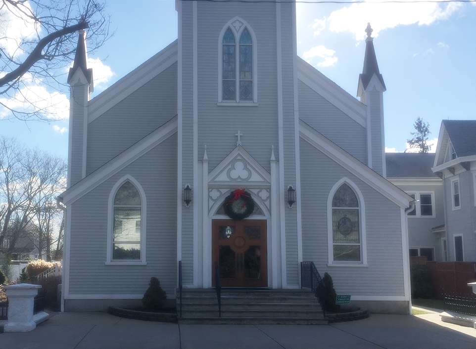 Greenport Church