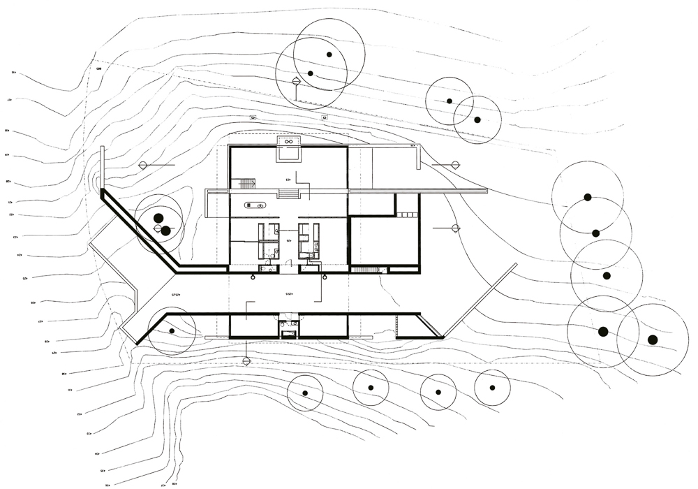 Elias House plan