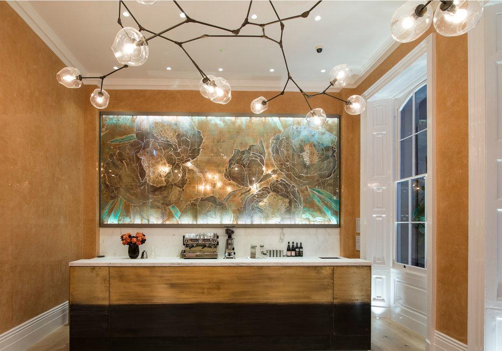 interiors - Chelsea Interior Designers