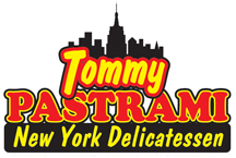 Tommy Pastrami Delicatessen Restaurants & Catering