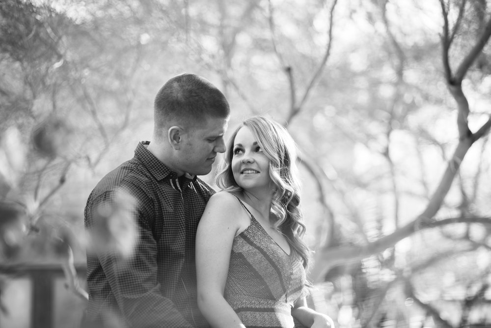 Scottsdale engagement