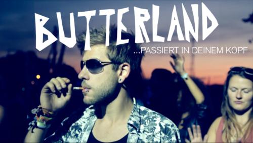 BUTTERLAND FESTIVAL 2015