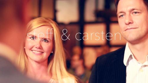 STEFFI & CARSTEN / BIELEFELD