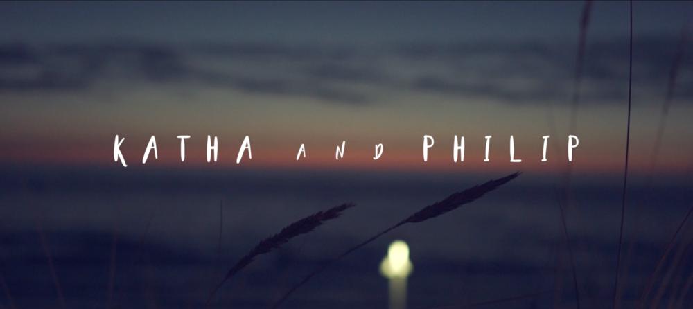 KATHA & PHILIP / NORDERNEY