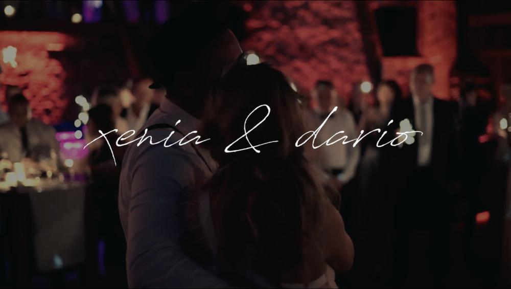 XENIA & DARIO / BIELEFELD