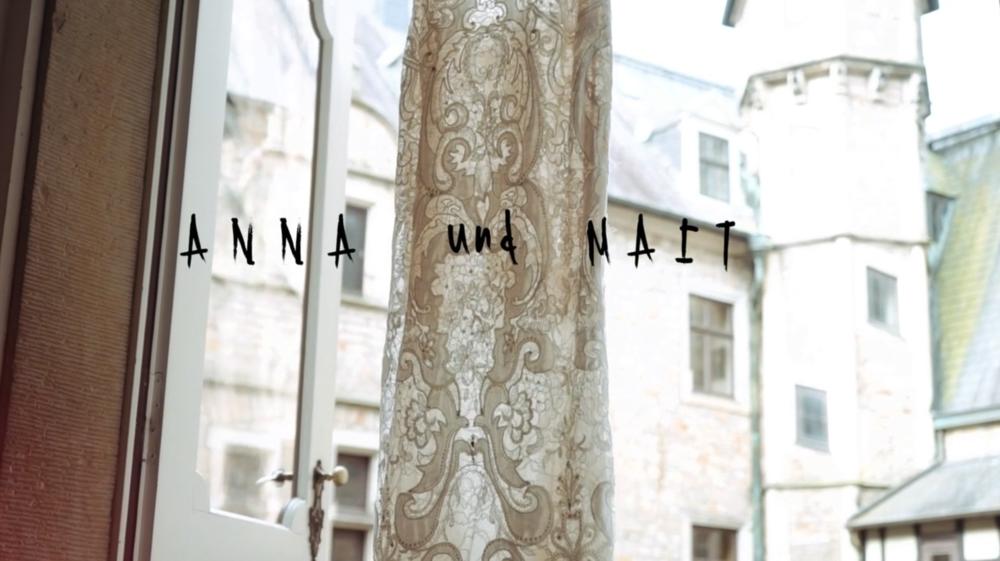 ANNA & MAIT / HANNOVER