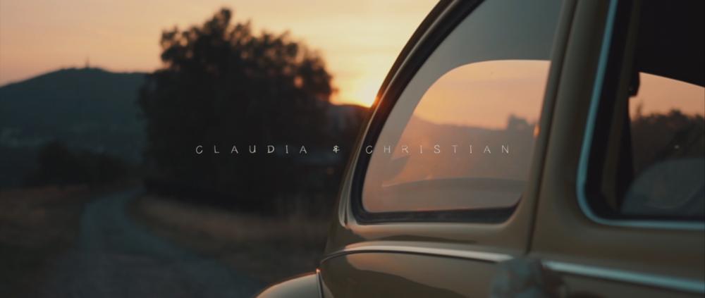 CLAUDIA & CHRISTIAN / BADEN-BADEN