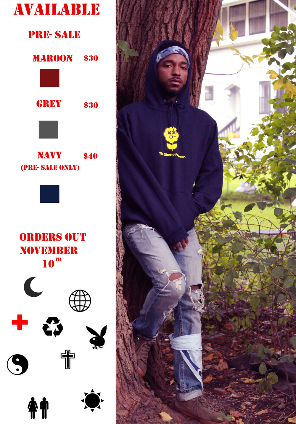 3 COLORWAYS OUT NOW !!