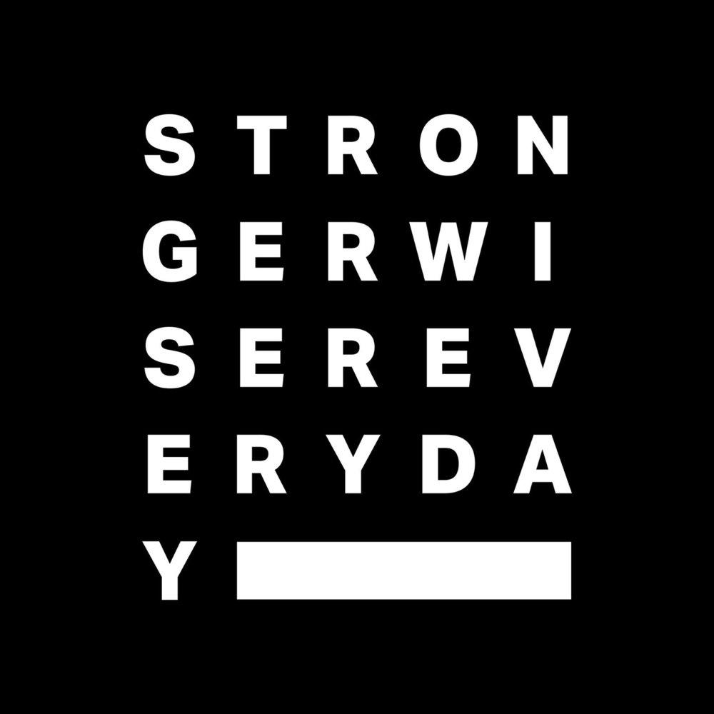 @strongerwisereveryday