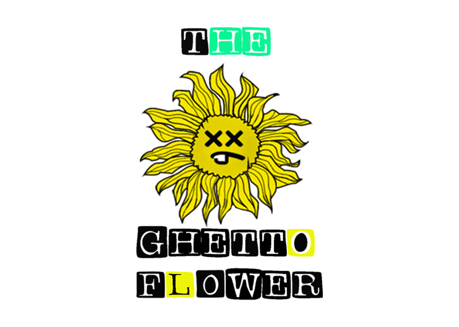 The Ghetto Flower