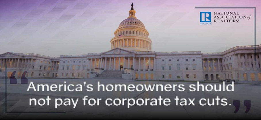 Why Are Realtors Opposed To Current Tax Reform Proposal La Realtors