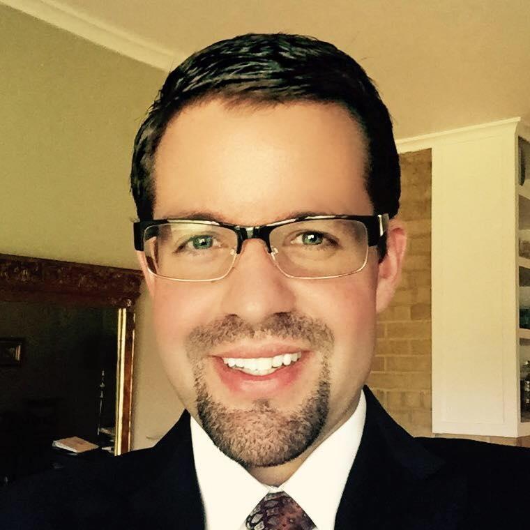 Logan Morris - President Elect