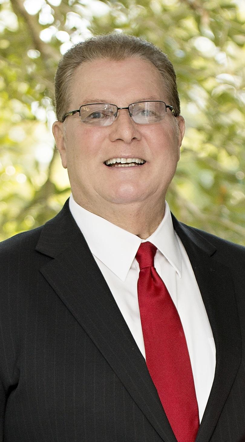 Bill Boyd - Region III