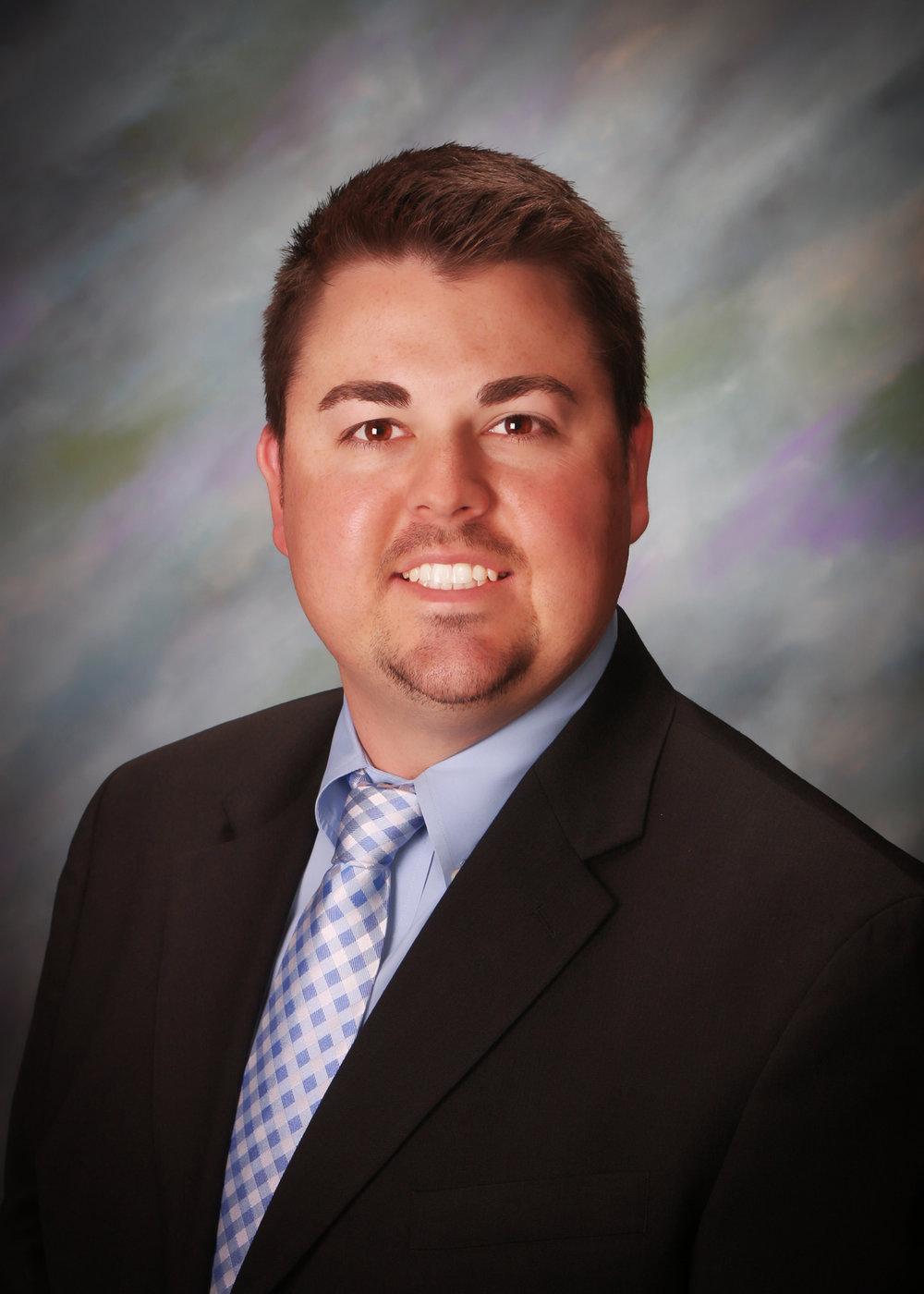 Aaron Goolsby - Region II