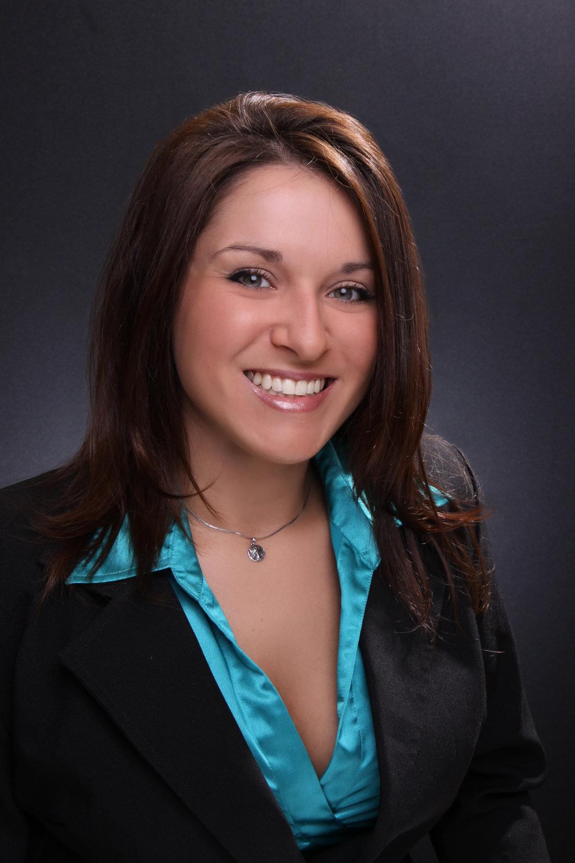 Tiffany Palmer - GBRAR