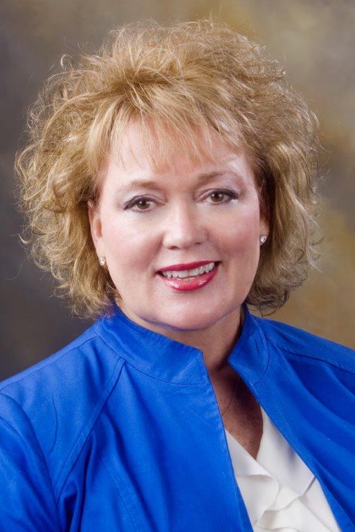 Carolyn Webber - GBRAR