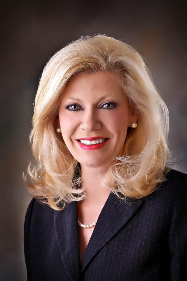 Debbie Chauvin - Bayou