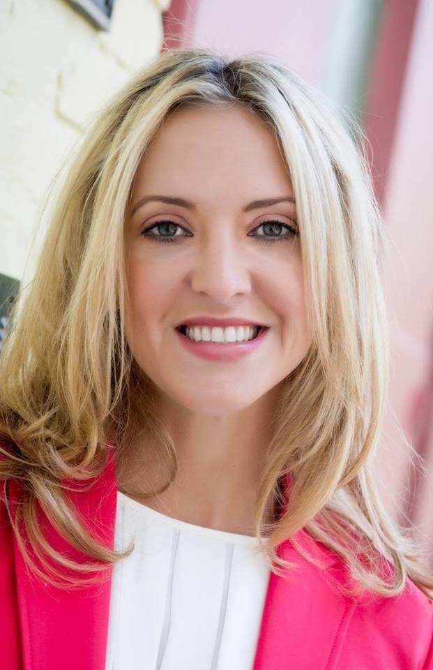 Liz Tardo - NOMAR