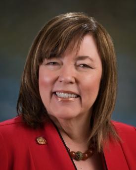 Carole Horn -Acadiana
