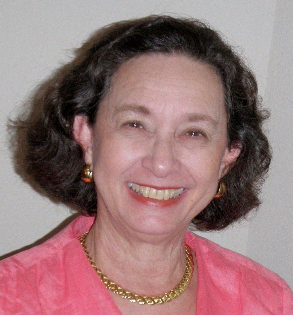 Claudette Reuther