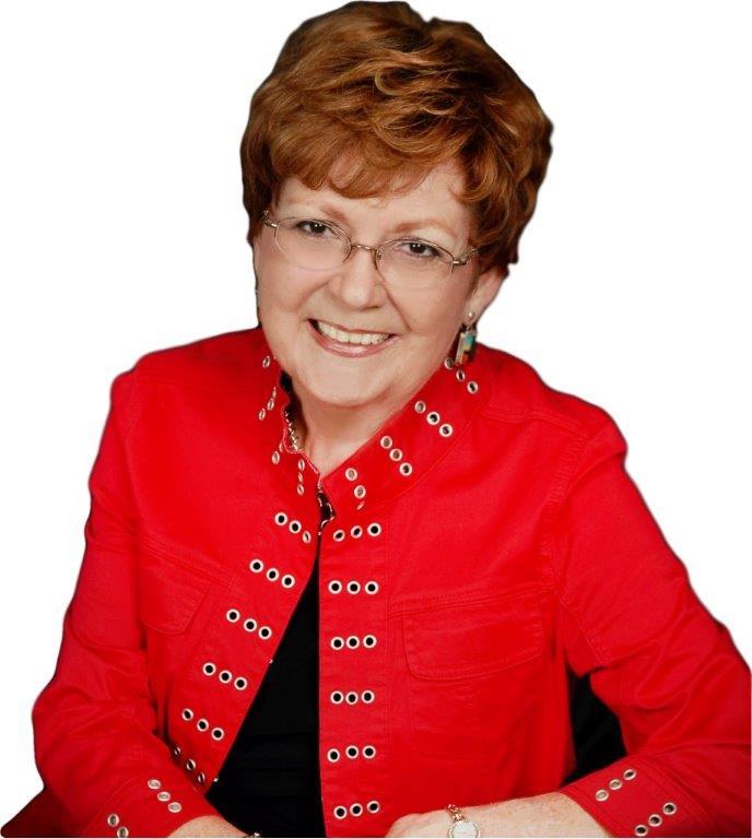Sandra Guidroz - Past President
