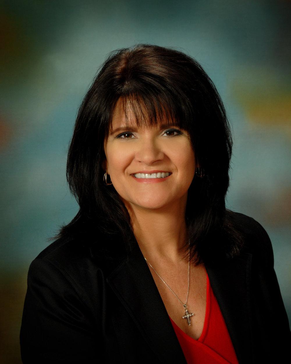 Cindy Callais