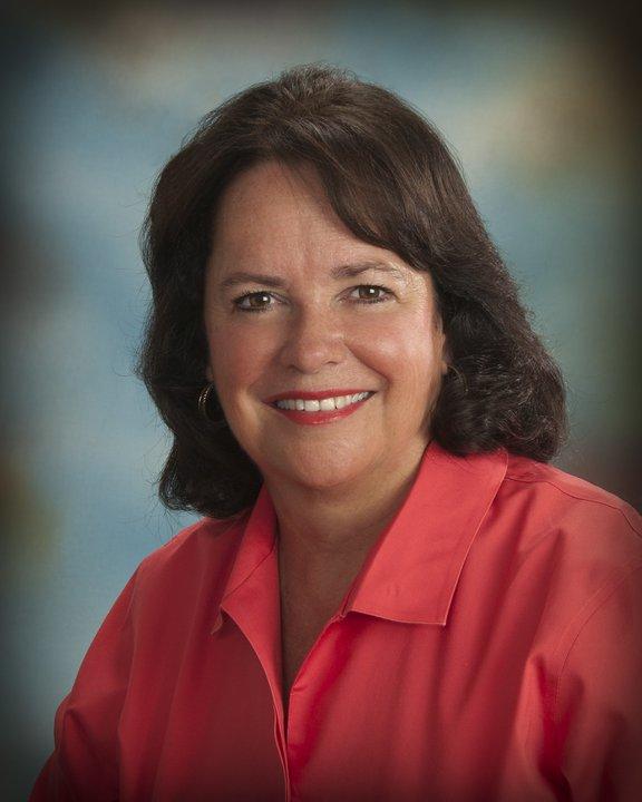 Evelyn Wolford 2020 President