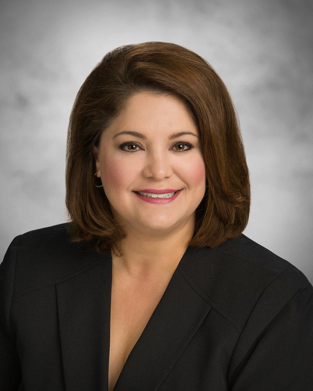 Karen Baker - Region I
