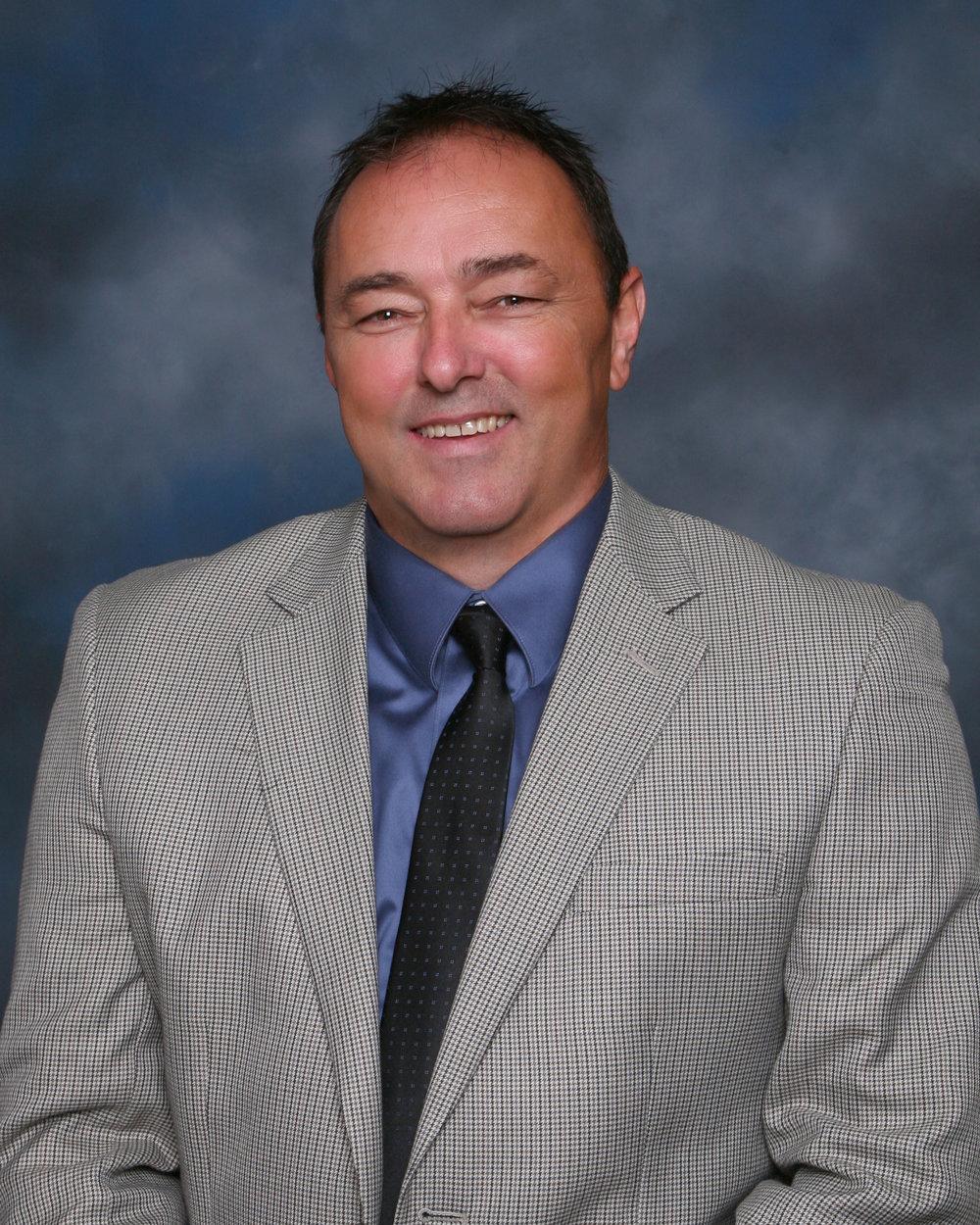 Tony Cornner - Region II