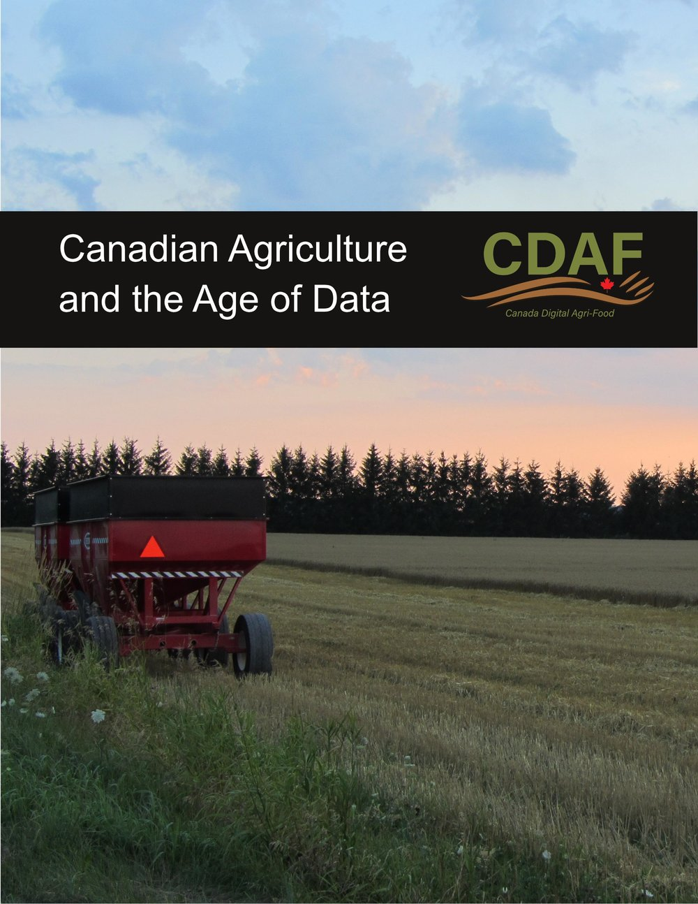 Download the whitepaper to learn about CDAF, AgBox and digital technologies.