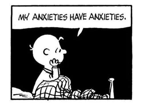 Illustration courtesy of Charles Schultz.