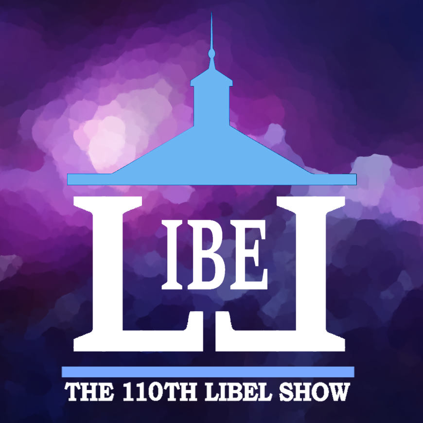 Photo courtesy of 110th LIbel Show.