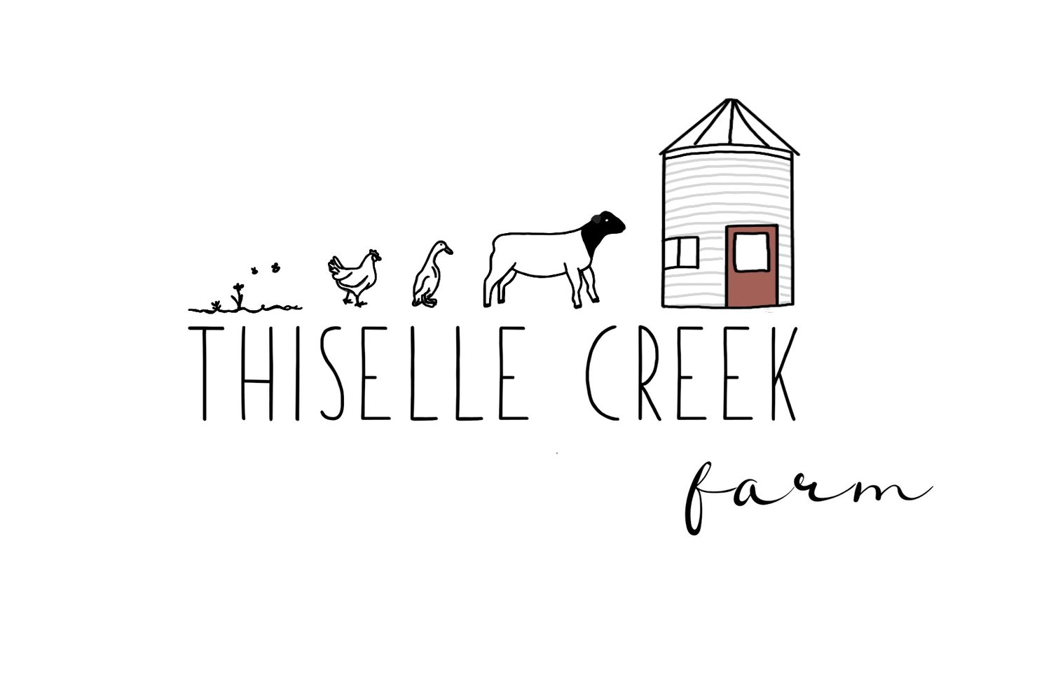 Thiselle Creek Farm