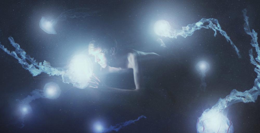 Underwater Dream.